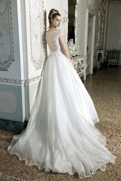 PreCollection 2015 - Bridal gowns Atelier Aimée Montenapoleone