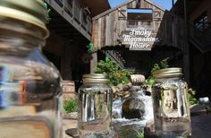 Ole Smoky Moonshine Distillery - If you want to learn the history behind moonshine, Gatlinburg is the place to go. Visit the Ole Smoky Moonshine Distillery and learn the art behind making whiskey. Visit Tennessee, Gatlinburg Tennessee, Tennessee Vacation, Ole Smoky Tennessee Moonshine, Ole Smoky Moonshine, Legal Moonshine, Moonshine Distillery, Moonshine Whiskey, Smoky Mountains Attractions