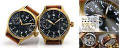 Steinhart Watches - exklusive Uhren für Liebhaber