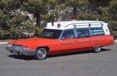 Sayreville, NJ Emergency Squad