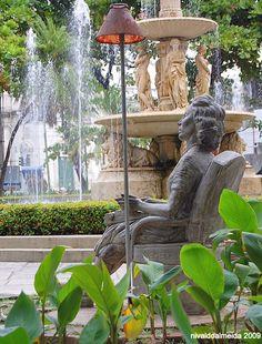 homenagem à escritora Clarice Lispector ... - Recife, Pernambuco