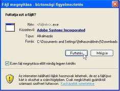 Adobe - Adobe Acrobat Reader DC telepítése