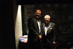 Councillor John Beavis MBE Mayor of Gosport