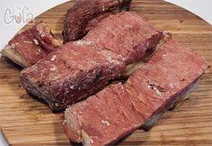 Churrasco de Carne-Seca Paineira do Cia da Gula