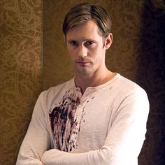 True Blood, Love the BOOKS and the TV Show
