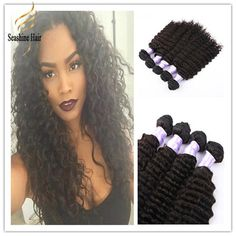 raw human hair loose deep wave virgin hair weave indian hair bundles high quality natural color 10-34 3pcs lot from seashine001 can help your hairs look thicker. extension weft are made of human hairs. Using seamless skin weft hair extensions and skin weft hair extensions reviews can make you feel more confident.