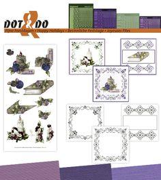 Dot & Do 38 - Fijne Feestdagen