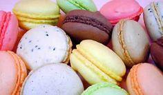 Macaroon sweet treats