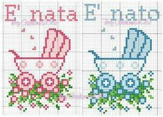 Cross Stitch For Kids, Cross Stitch Heart, Cross Stitch Flowers, Cross Stitching, Cross Stitch Embroidery, Knit Patterns, Cross Stitch Patterns, Nancy Gonzalez, Pixel Art