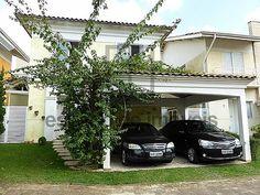 Casa em condomínio - Chácara Monte Alegre - 4 dormitórios - 187 metros - 3 vagas   Espaço de Imóveis
