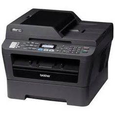 Search Brother wireless fax printer. Views 1126.