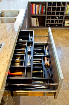 18 Surprisingly Easy & Cheap Ideas To Improve The Organization Of Your Kitchen