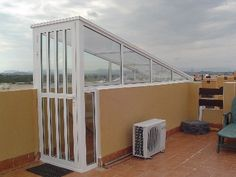 roof stairs - Buscar con Google
