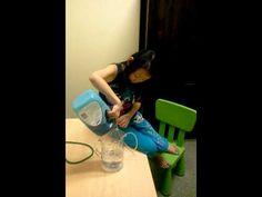 Bubble mountain - YouTube
