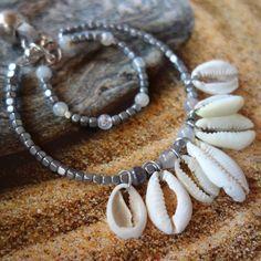 Schmuck Design, Pearl Necklace, Pearls, Jewelry, Fashion, Semi Precious Beads, Handmade Jewelry, Ear Rings, Chain