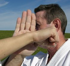 Uke Shotokan Karate, Martial, Aikido, Sports, Okinawan Karate, Karate Kata, Ground Level, Celiac Plexus, Workout Routines