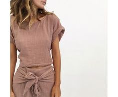 Zulu And Zephyr Solid Group Wrap Top || Splice Boutique