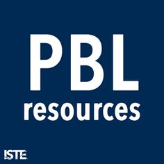 Awesome PBL resources