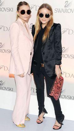 A Miss Vogue perguntou coisas que a gente sempre quis saber das gêmeas Olsen e lógico que tivemos que compartilhar com todas as look stealers. Musas do mundo da moda, Mary-Kate eAshleyresponderam…