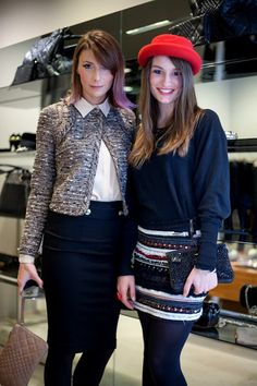 Style and Trouble: R U PINKO in Parma!