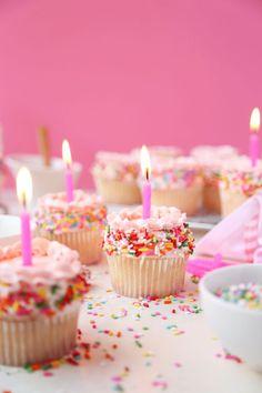 Vanilla Birthday Spr