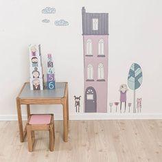 Sebra Klapphocker #Kinderstuhl #Stuhl #Kinder #Hocker #Mädchen #Kinderzimmer #Galaxus
