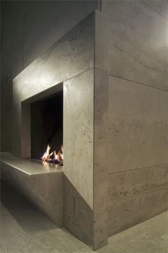 VILLA IL POSTO, Montecatini-terme, 2006 #fireplace