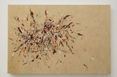 15. Wood Panel _ 28in x 41in