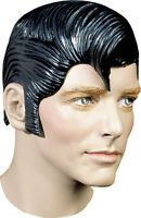 Morris Costumes Men's Humorous Flash Rubber Latex Wig. DU1352