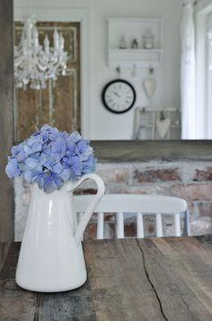Mias Interior: Flowers