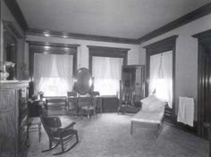1922 Charlotte's bedroom - Norton Safe Search