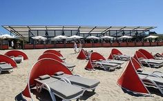The Noordwijk Beach #beach #sand #sun