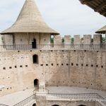» Cetatea Soroca Moldova, Highlights, Places To Visit, Louvre, Explore, Adventure, History, Building, Travel