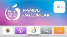 Cómo hacer el Jailbreak del Apple TV 4