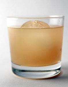 Culinary SOS: Tasting Kitchen's Braveheart cocktail