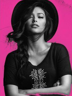Liza Soberano for Benchmark