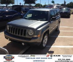 https://flic.kr/p/yRErDL | #HappyBirthday to Rebecca  from David Jones at Huffines Chrysler Jeep Dodge Ram Lewisville! | deliverymaxx.com/DealerReviews.aspx?DealerCode=XMLJ
