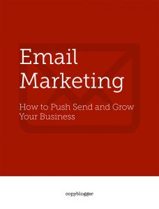 Email Marketing is still the fastest way to improve profits and leverage