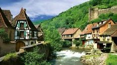 beautiful villages - Google Search
