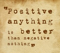 i choose Positive over negative any day Think Positive Quotes, Positive Life, Positive Thoughts, Awesome Quotes, Best Quotes, Funny Quotes, Work Quotes, Life Quotes, Intrinsic Motivation