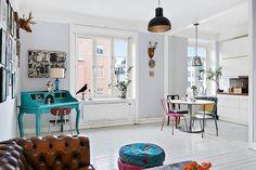 Långholmsgatan 5, 4tr, Hornstull, Stockholm - Fastighetsförmedlingen för dig som ska byta bostad
