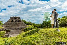 Mayan Wedding in San Ignacio Cayo, Belize