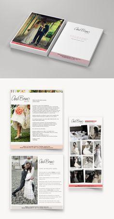 Diseñamos para Ana Bruno una serie de newsletters con envió masivo para captar nuevos clientes y cautivar a los actuales.