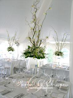 Wedding Centrepieces   Floral   Toronto   Muskoka