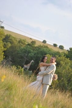Weddings - La Wiida Lodge - Hennopsriver Valley, Gauteng - South Africa,