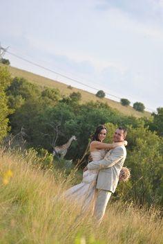 Weddings - La Wiida Lodge - Hennopsriver Valley, Gauteng - South Africa,