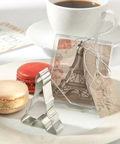 Cookie Cutter  Eiffel Tower  Dainty Size 2 34 x 1 34  French  Fun * You can get additional details at the image link.