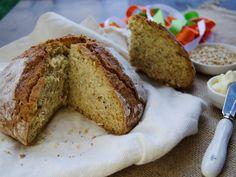 Innamorarsi in cucina: Irish Soda Bread