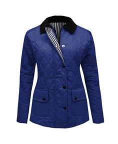Women's spring jacket Rimm