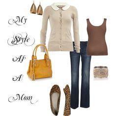 my everyday style